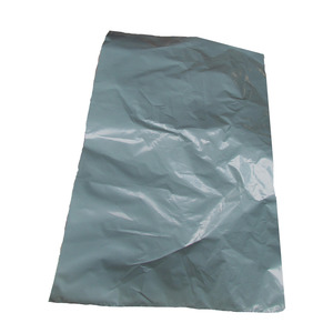 Heavy Duty New Rubbish Sacks (GREY/BLACK)