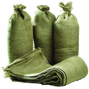 Hessian Sand Bags