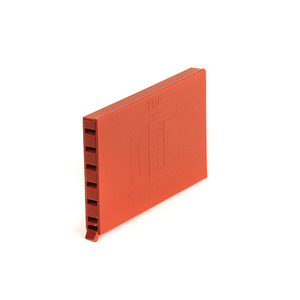 Weep Vent Cavity Tray Type Terracotta
