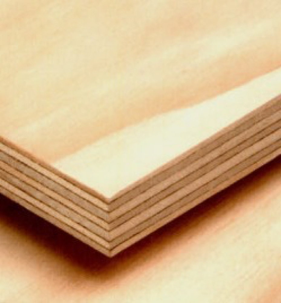 WBP 6mm Plywood