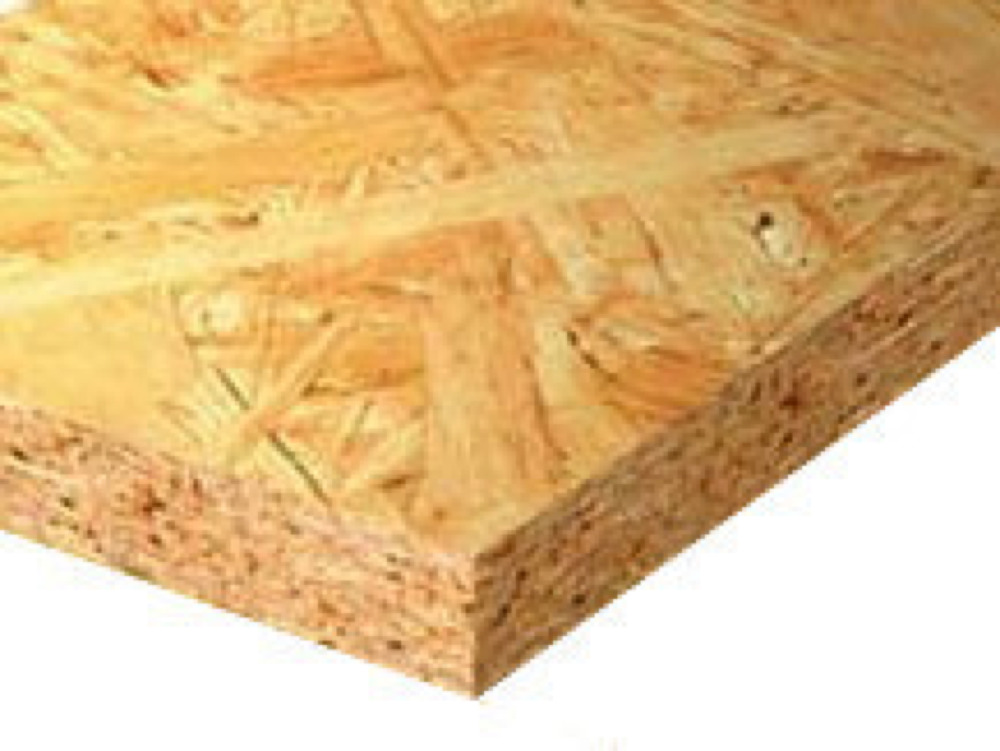 11mm Osb-3 Board
