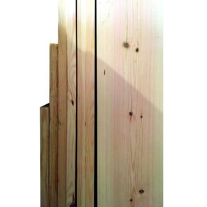 50mm X 50mm Par Softwood (PER M)(2.1 & 3M)