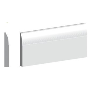 Length Ovolo Skirting