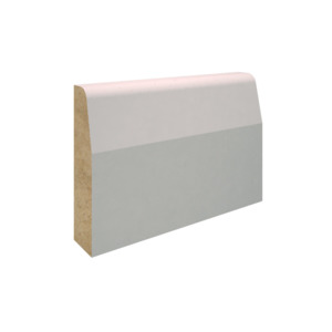 Length Chamfered Architrave