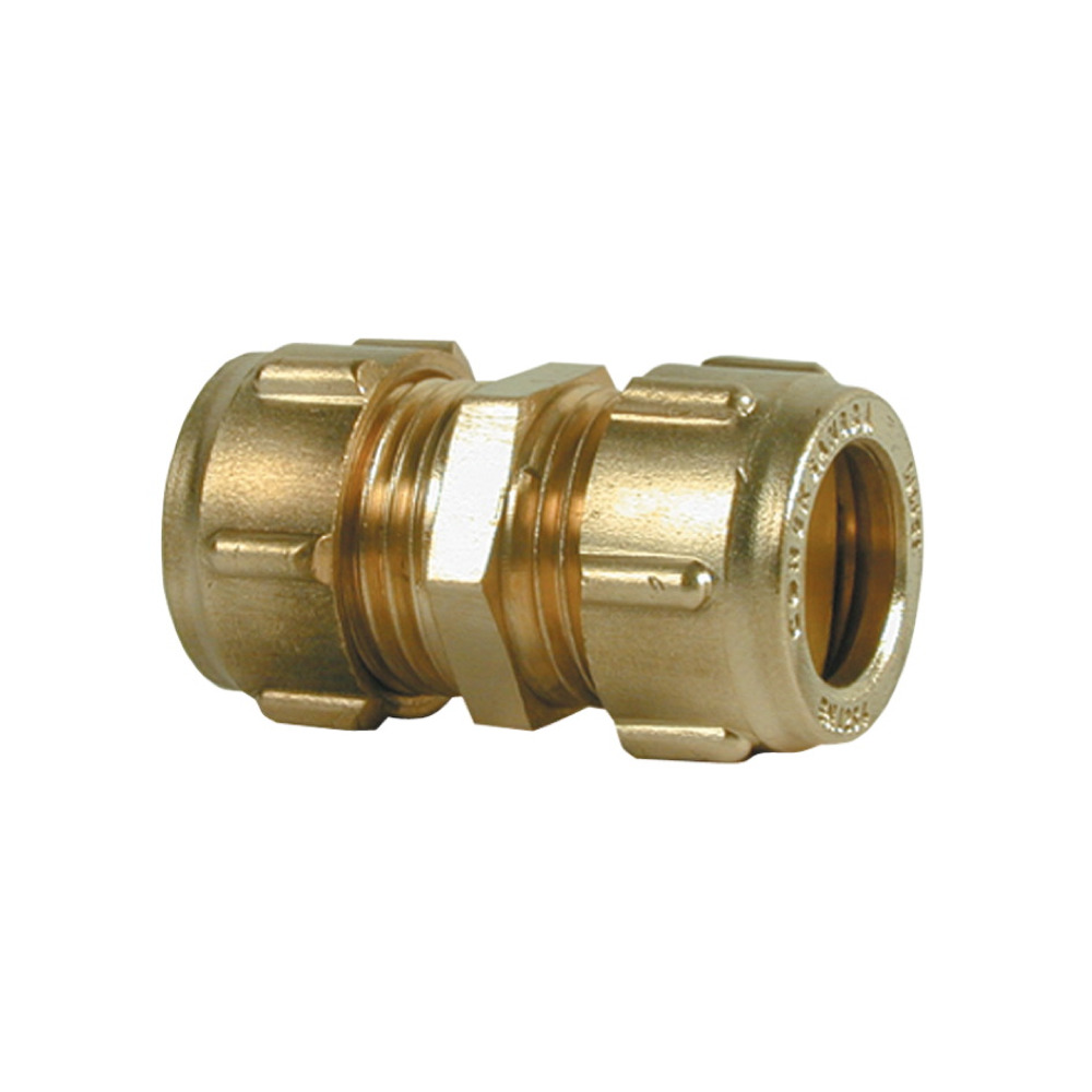 Conex 15mm 301 Straight Coupler