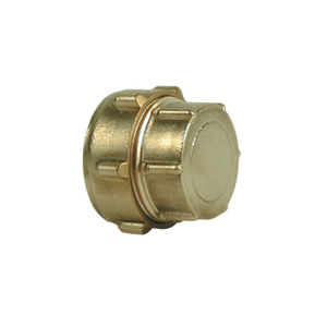 Conex 15mm 323 Stop End