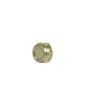 Conex 15mm 63B Blank Capnut