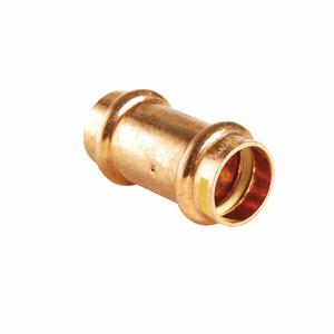 15mm P1 Straight Connector P5270 Conex B Press