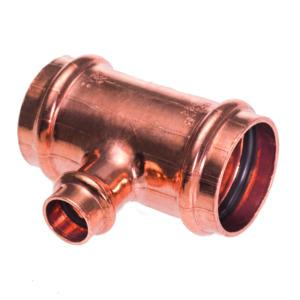 22x15mm P25 Tee Reducer Branch P5130 Conex B Press