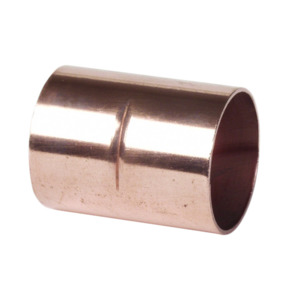 Endfeed Wras 35mm 601 Straight Coupling (c)