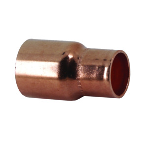 Endfeed Wras Fitting Reducer