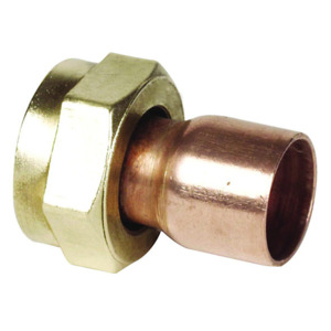 Endfeed Wras Straight Tap Connector