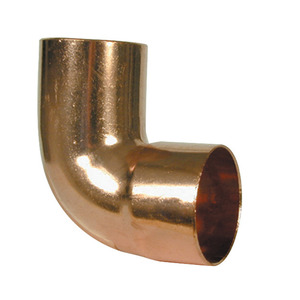 Endfeed Wras 54mm 6072 Street Elbow (c)