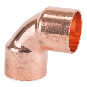 Brazing DB607 76mm 90DG Elbow (c)