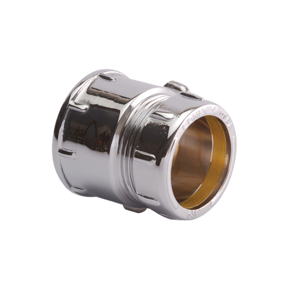 Chrome Tap Connector