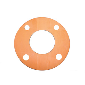 Fibre Gasket Joint Ring Table