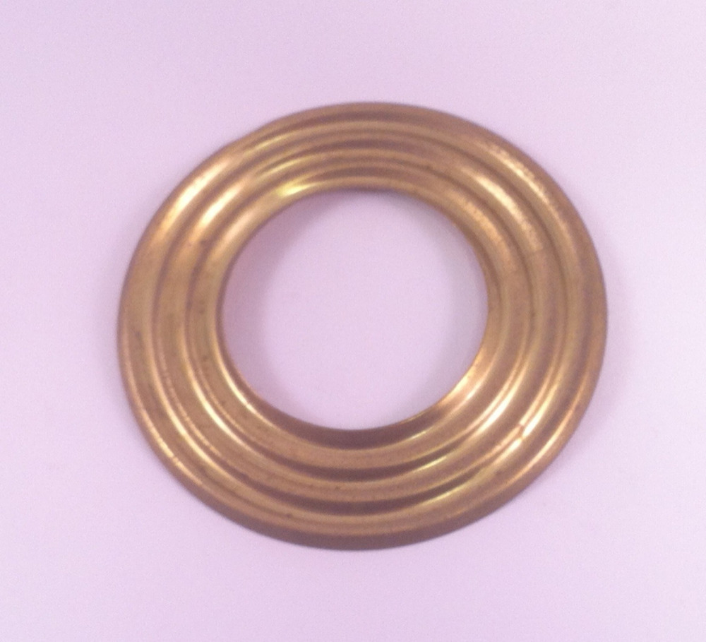 Brass Taylor Ring E