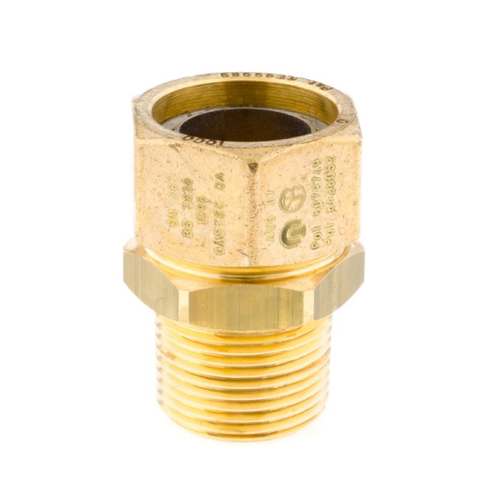 Tracpipe Autoflare DN28 X 1