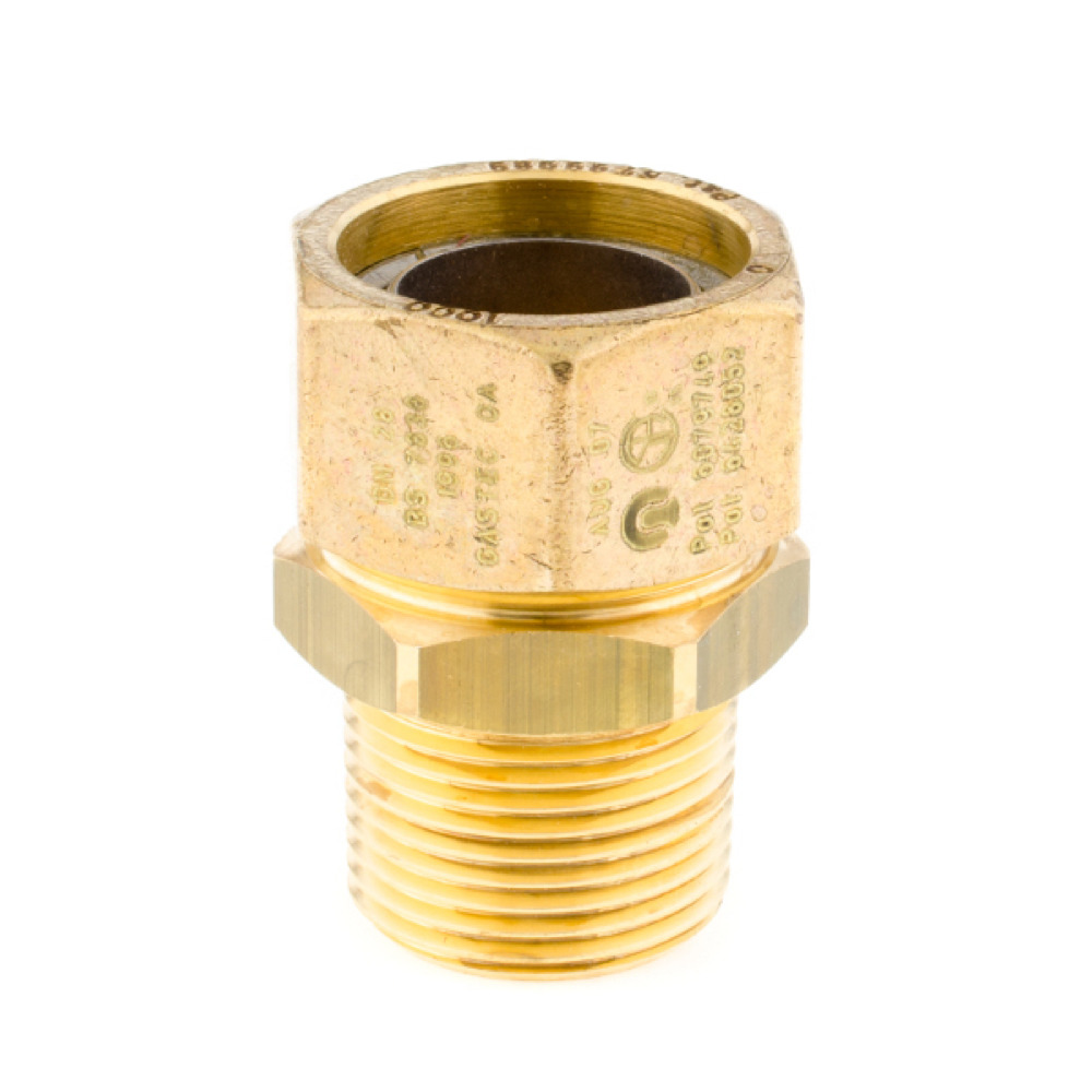 Tracpipe Autoflare DN32 X 1.1/4