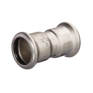 Mpress Stainless Steel Coupling