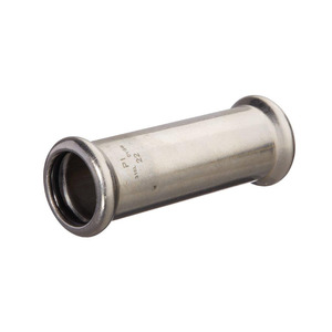 Mpress Stainless Steel Slip Coupling