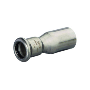 Mpress Stainless Steel Internal Reducer