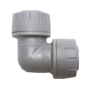 Polyplumb PB115 15mm Elbow