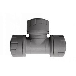 Polyplumb PB215 15mm Equal Tee