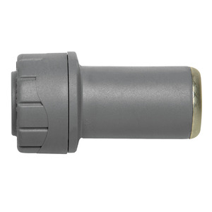 Polyplumb PB1822 22mm X 15mm Socket Reducer