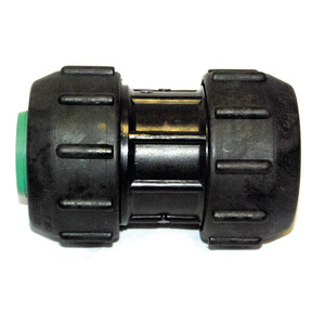 63mm Protecta-Line Straight Coupling