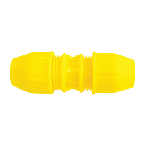 Philmac 73144 32mm Yellow Gas Connector