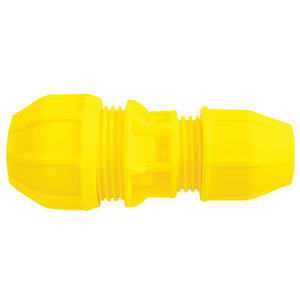 Philmac Yellow Gas Reducer