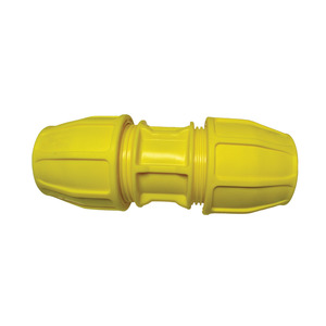 Philmac Yellow Gas Coupling