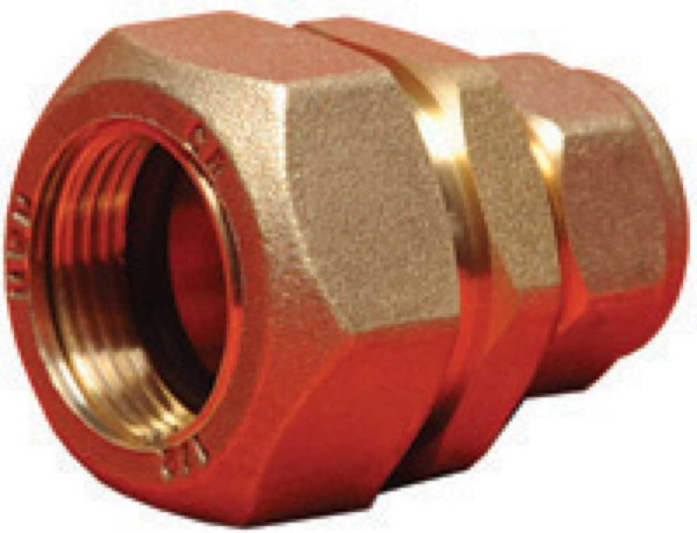 Lead Coupling 1/2
