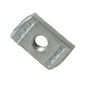 M12 Plain Channel Nut NO Spring SZ1260/P