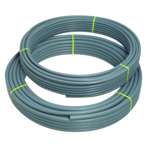 Buteline Barrier Pipe Coil