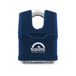 Squire Close Shackle Padlock