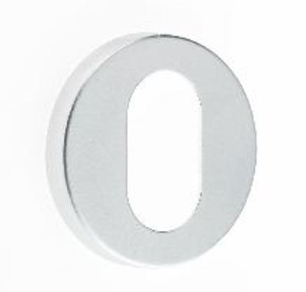 Oval Profile Escutcheon Saa
