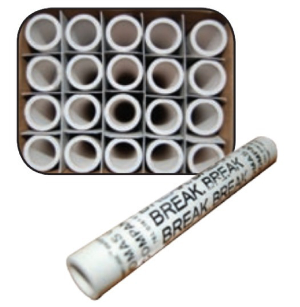Redlam Spare Ceramic Tube