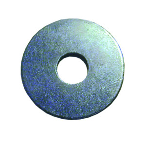 M6 X 30mm X 1.5mm BZP Mudguard Washer G9406