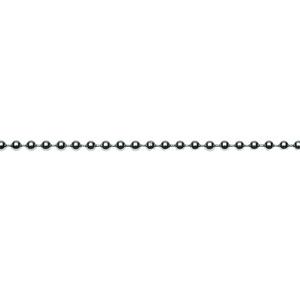 Chrome Plate Ball Chain
