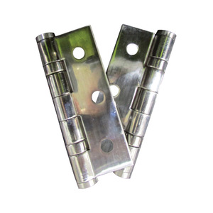 Boxed Ball Bearing Hinge
