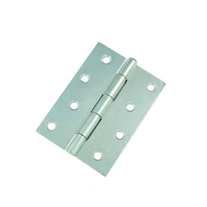 Pin Hinge Self Colour Steel
