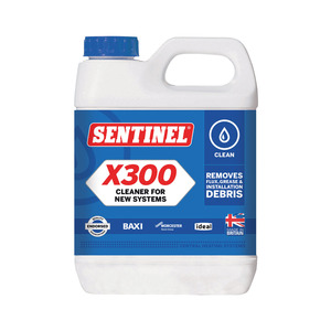Sentinel Universal Cleaner