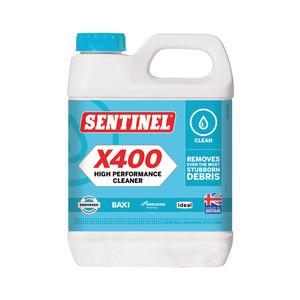 Sentinel Sludge Remover