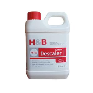 Handb System Descaler