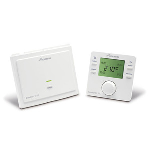 Worcester Comfort Digital Pro Thermostat