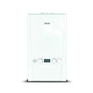 Ideal Logic Plus Combi Boiler Including Standard Flue