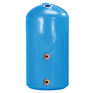 1500X300 60X12 Indirect Copper Cylinder 'L'