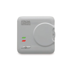 Strom 3 Wire Led Room Stat